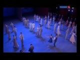 Лебединое озеро (Цюрихский оперный театр) Часть 1