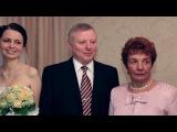 Свадьба клип Москва и МО Full HD 1080p.